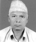 Shree Chitra Prasad Devkote