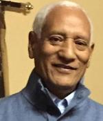 Shree Gajendralal Pradhan