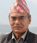 Shree Harka Prasad Shrestha