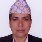 Shree Krishna Prasad Kapri